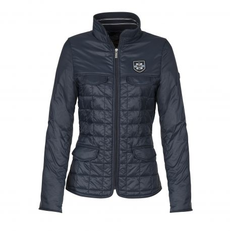 Equiline Donna Ivy padded jacket