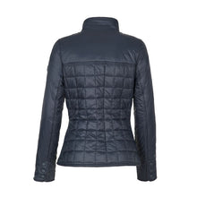 Load image into Gallery viewer, Equiline Donna Ivy padded jacket