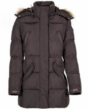 Load image into Gallery viewer, Equiline women's extra winter jacket Blanch
