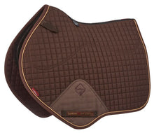 Load image into Gallery viewer, LeMieux Xgrip CC single sided saddle pad
