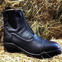 Load image into Gallery viewer, Ariat Heritage IV steel toe paddock boot