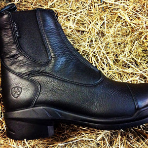 Ariat Heritage IV steel toe paddock boot
