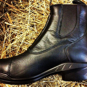 Ariat Heritage IV steel toe