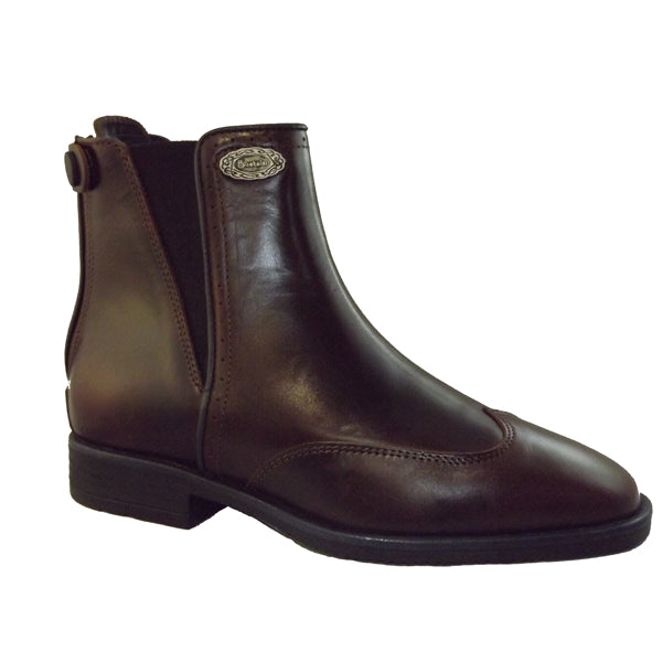 Buataisi Brown Jodhpur Boot