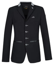 Load image into Gallery viewer, Equiline Men's competition jacket Burnt