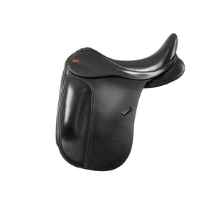 Kent and Masters S Series Dressage Saddle surface block