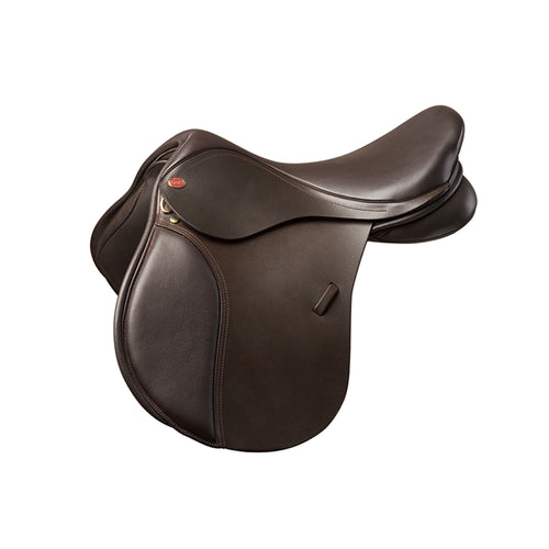Kent & Masters Pony Club Long Leg Saddle