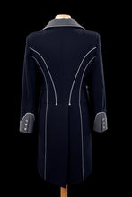 Load image into Gallery viewer, Lotus Romeo long tail coat - Natasha