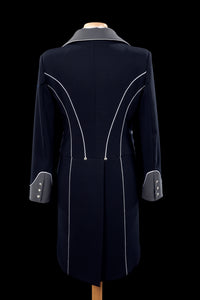 Lotus Romeo long tail coat - Natasha