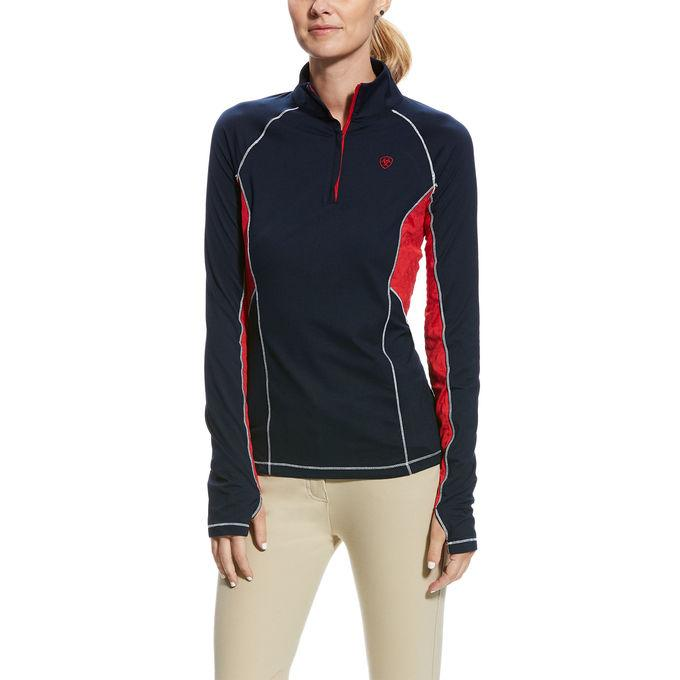 Ariat Lowell 2.0 1/4 Zip Jacket