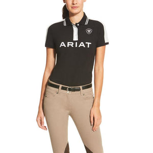 Ariat New Team Polo Ladies