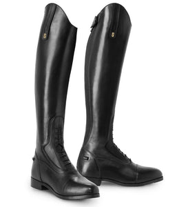Tredstep Donatello long boot - Black