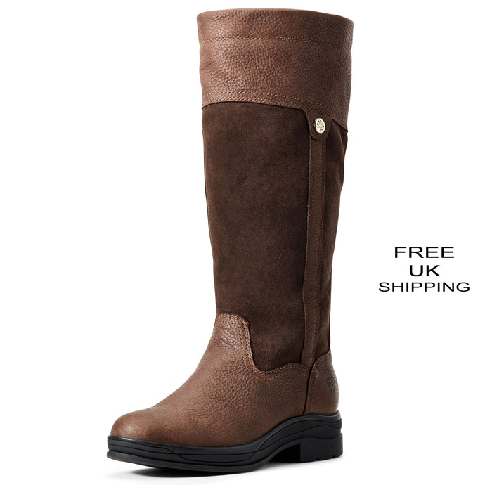 Ariat Windermere H20 riding boot