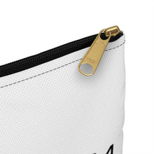 Load image into Gallery viewer, TALK TO ME AFTER YOGA: Accessory Pouch for all things yoga