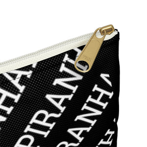 PIRANHA: Accessory Pouch for all things yoga