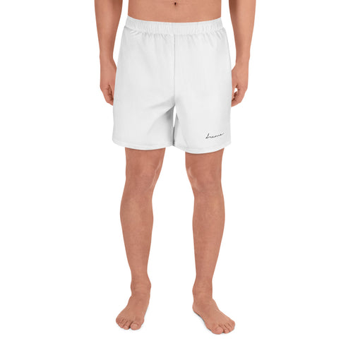 DRAMA: Long Shorts for all | White