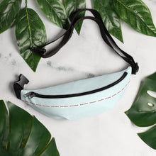 Load image into Gallery viewer, Fanny Pack | DRAMA: Ocean Blue