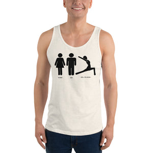 WELL, YOU KNOW: Tank top for all | Multiple colors