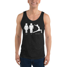 Load image into Gallery viewer, WELL, YOU KNOW: Tank top for all | Multiple colors