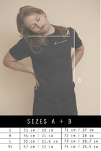 Load image into Gallery viewer, VOCÊ QUER?: Gender Fluid Tee | multiple colors