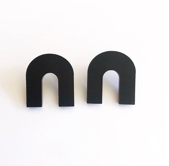 Fun Haus Slide Studs - Black