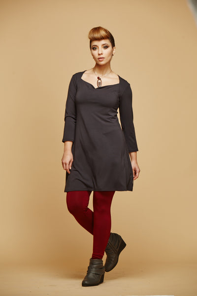Tunique Asiri Tunic - T016 3/4 Solde // Sale