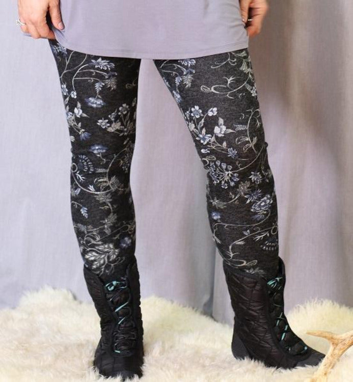 Leggings tricot EQUAL Knit leggings  - P209L
