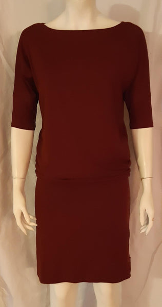 HÉLÈNE dress - R510L