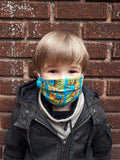 Masque Enfant // Childrens Mask