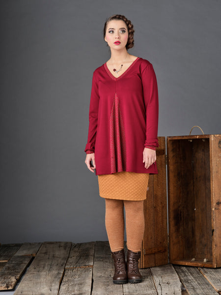 Tunique Cynthia Tunic - T083 Solde // Sale