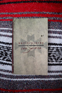 BOOK: war{n}pieces [SIGNED]