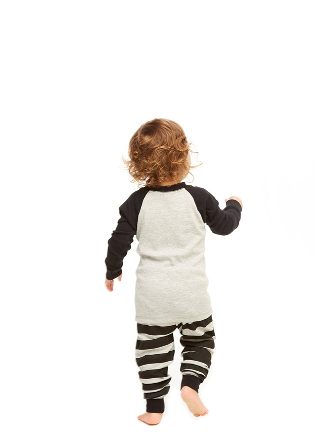 Toddlers 2-Piece Pajamas Halloween
