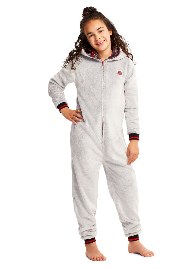 Girls Onesie Deer