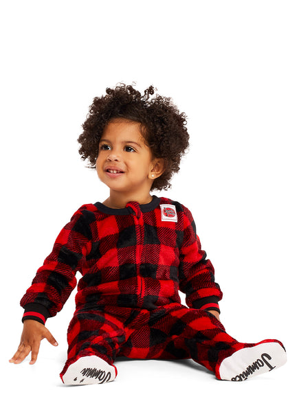 Christmas Matching Family Pajamas - Pajama Party - Onesie - Infants