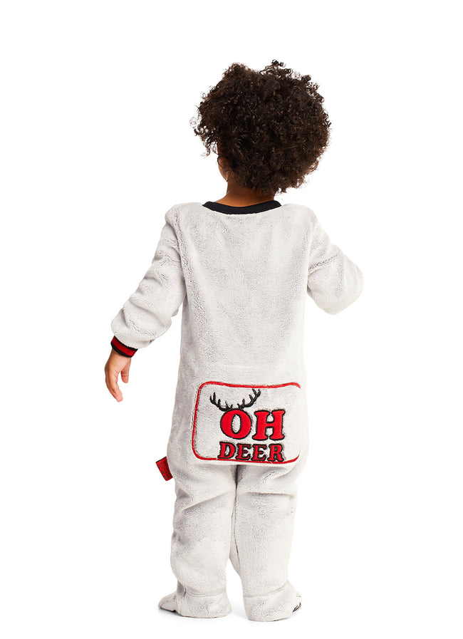 Infant Onesie Deer