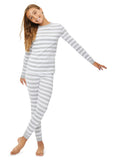 Christmas Matching Family Pajamas - Slumber Party - Kids 2-Piece PJ Set