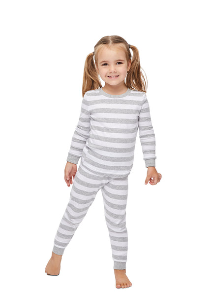 Toddler 2-Piece PJ Set