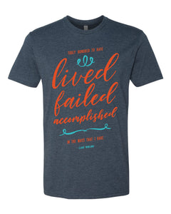 "Claire's Words to Wear T-Shirts - ""Honored"" T-Shirt"