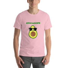 Load image into Gallery viewer, Avocadope Unisex T Shirt