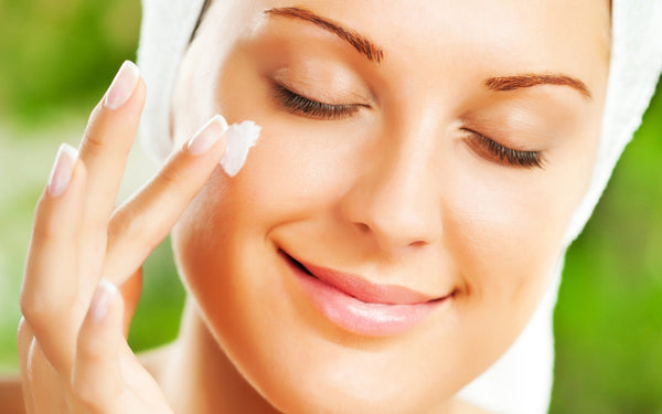 It's SPRING - Time to Renew & Refresh Your Skin!
