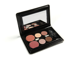 Danyel Cosmetics Fire eyeshadows and blush collection