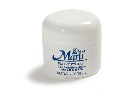 Marli Revitalizing EDA Moisturizing Cream
