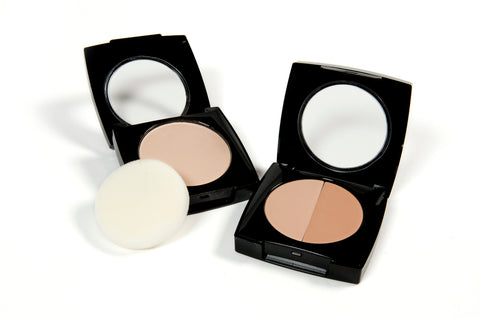 Danyel's Ivory Petal/Soft Beige Duo & Translucent Powder