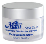Rapid Wrinkle Erase with Hyaluronic Acid