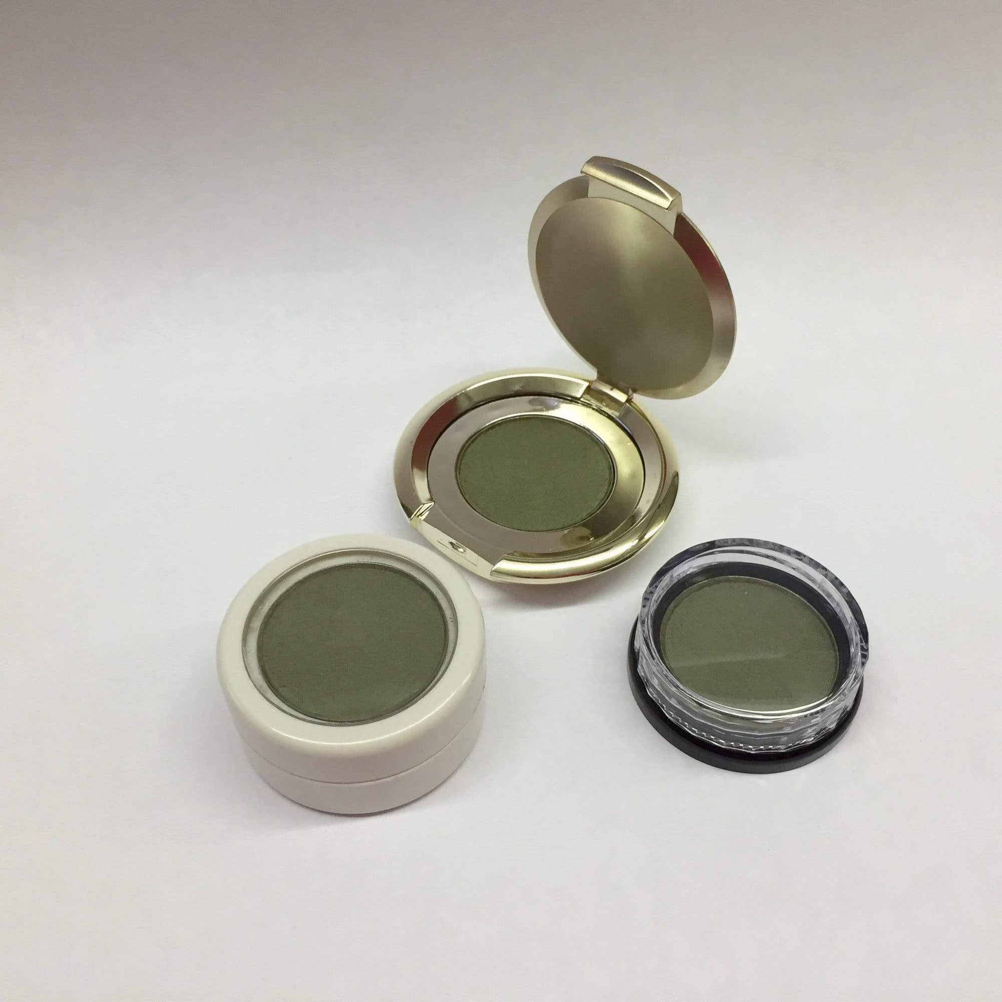 Danyel Cosmetics Eye Shadows Danyel Eye Shadows - Meadow Green (Old Packaging)