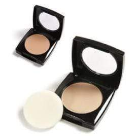 Danyel Cosmetics Foundation Danyel' Soft Beige Mini Compact and Translucent Powder