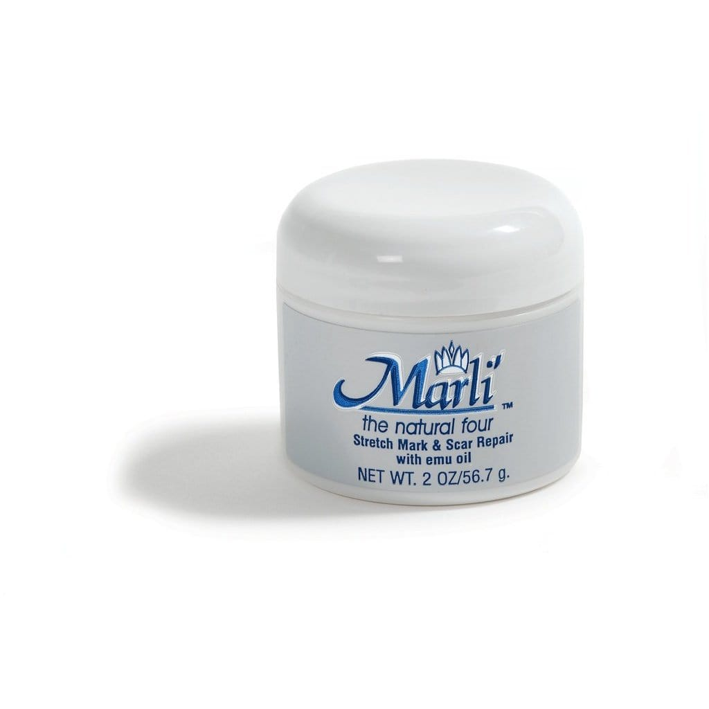 Marli Skin Care Skin Care 2 oz. Marli Stretch Mark & Scar Repair Cream