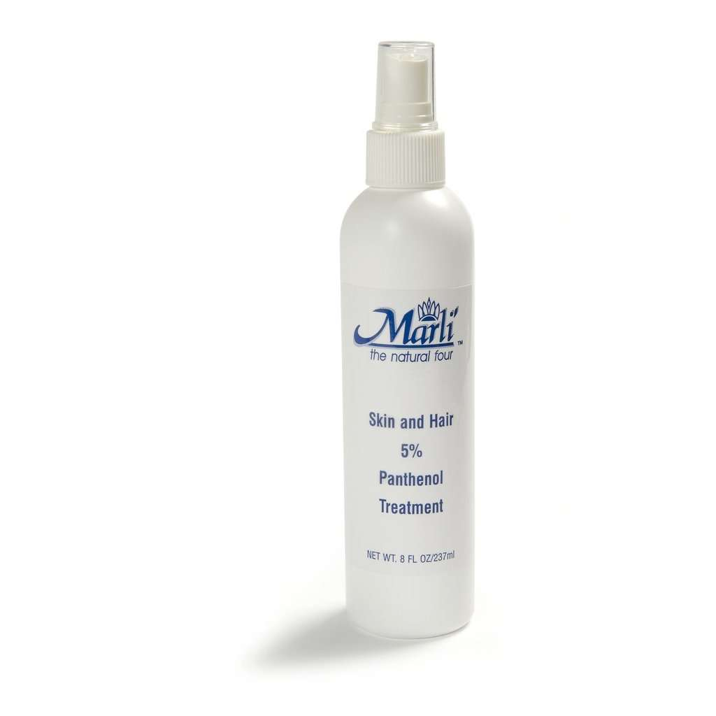 Marli Skin Care Skin Care 5 % Panthenol Hair & Skin Treatment -