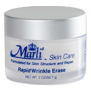 Marli Skin Care skin care Collagen Lifting Facial with Rapid Wrinkle Erase Cream