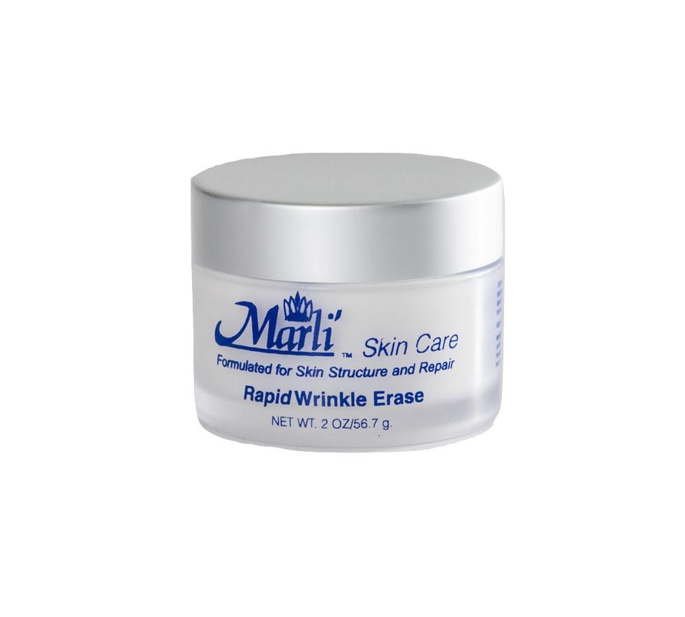 Marli Skin Care Skin Care Night Time Rapid Wrinkle Repair Kit